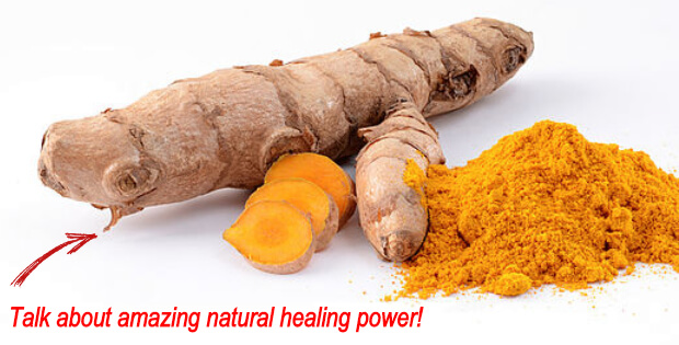 natural compound in turmeric can fight cancer
