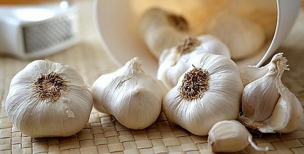 garlic soup healing medicinal