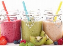 delicious healing smoothies