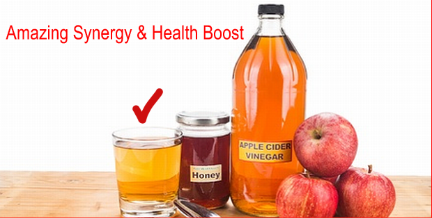 apple cider and honey health benefits